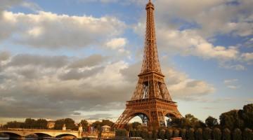 Die Vorbereitungen für den Abschluss eines neuen Weltklimaabkommens nehmen an Fahrt auf: Weltklimakonferenz COP 21 in Paris