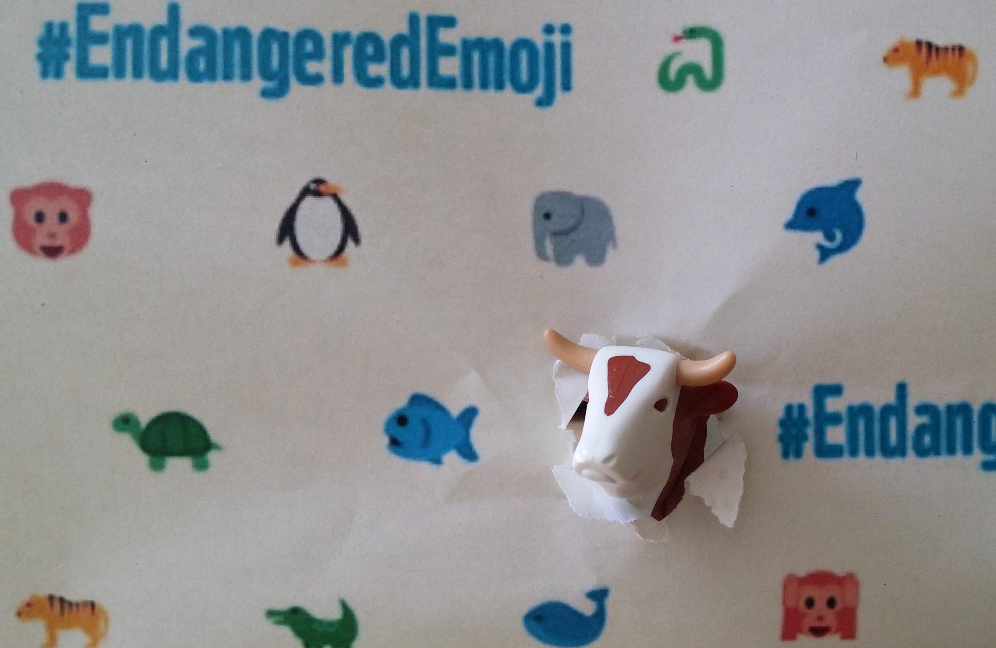 Die Presseschau nach dem Vatertag mit GNTM-Abbruch, Küchengesprächen zum Fleisch und Ernährung, EU-Naturschutz in Gefahr - und gefährdeten Tieren als Emojis