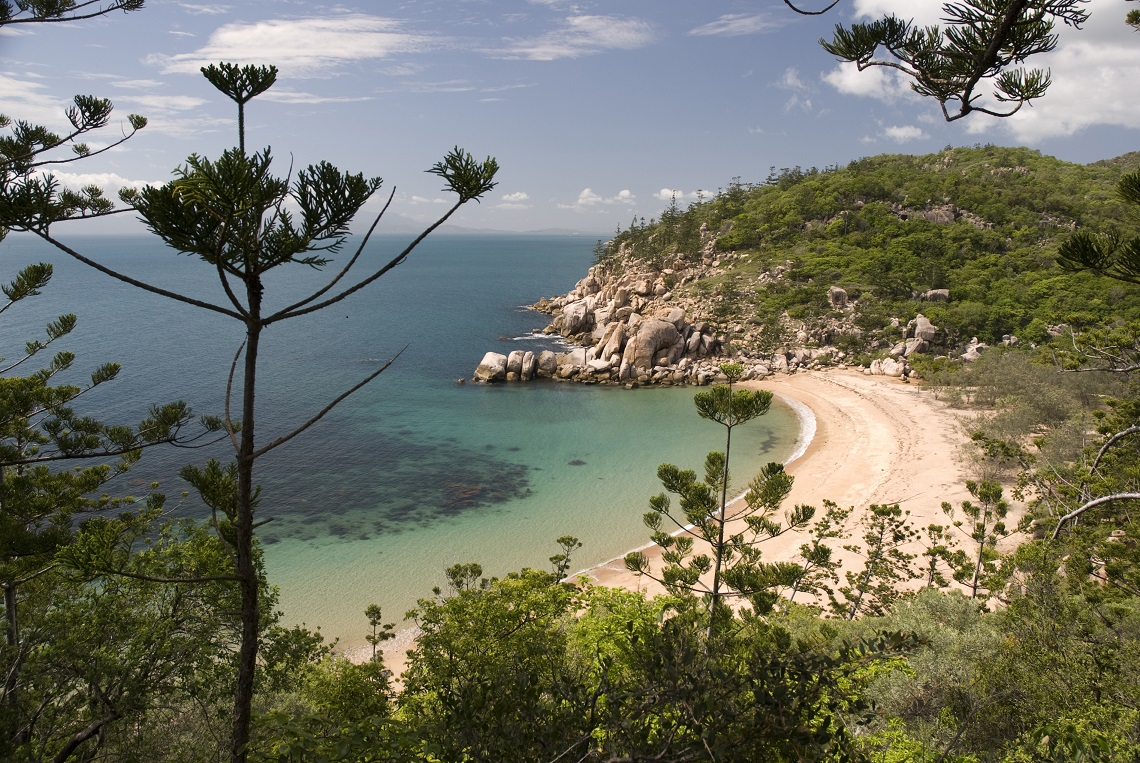 Magnetic Island Australien © iStock / Getty Images