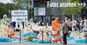 Zur Bildergalerie (c) Géza Aschoff / WWF