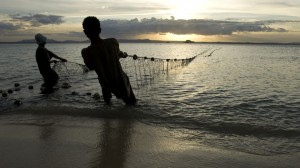 Fischer in Madagascar © natureplcom, Inaki Relanzon, WWF