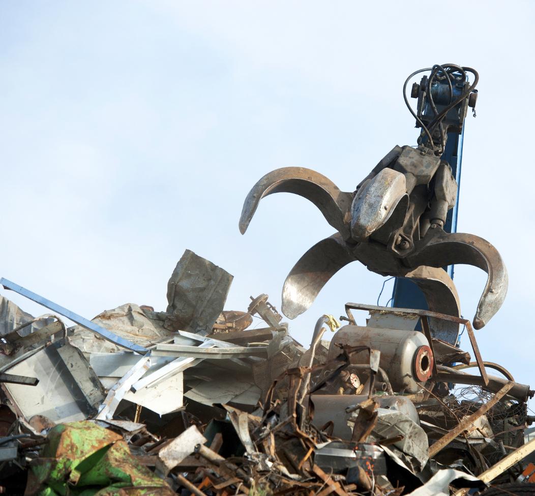 Europa recycelt zu wenig © iStock/getty images