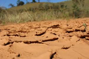 Brasilien: Selbst verursachte Duerre