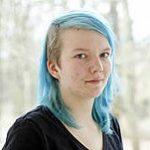 Kirsten Haupt