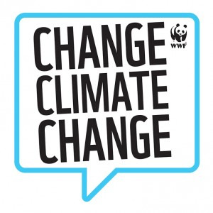 Change Climate Change © WWF