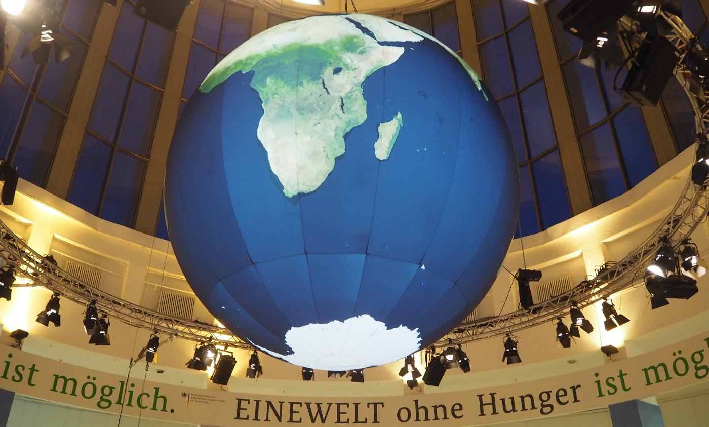 Was kann die Fischerei beitragen? © WWF / Germany