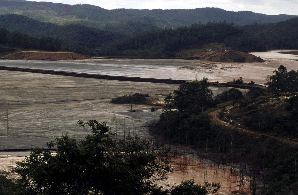 Amazonas Bergbau: Folgen einer Eisenmine für den Regenwald