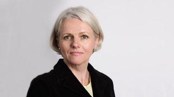 Von der wwf klimaschützerin wird Regine Günther nun Senatorin in Berlin