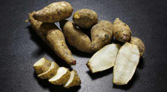 Topinambur: Unser Gemüse des Monats März