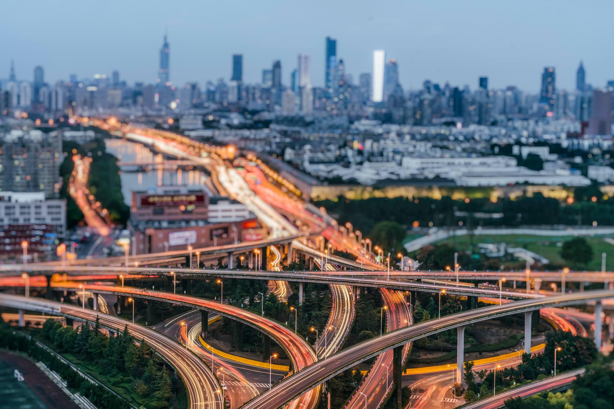 Nanjing wurde für seine Klimaschutzbemühungen im Transport ausgezeichnet