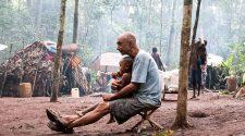 Lebte 30 Jahre bei den Baakas: Louis Sarno