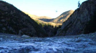 Wasser: Für Unternehmen wichtig und teuer