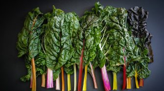 Unser Gemüse des Monats: Mangold
