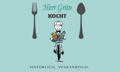 Herr Grün Kocht - Unterstützung für den WWF-Foodtruck © Herr Grün kocht