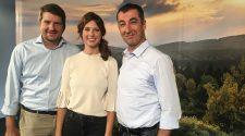 Cem Özdemir war der zweite Gast in unserer Live-Interview-Reihe Marco Vollmar und Melanie Gömmel © WWF