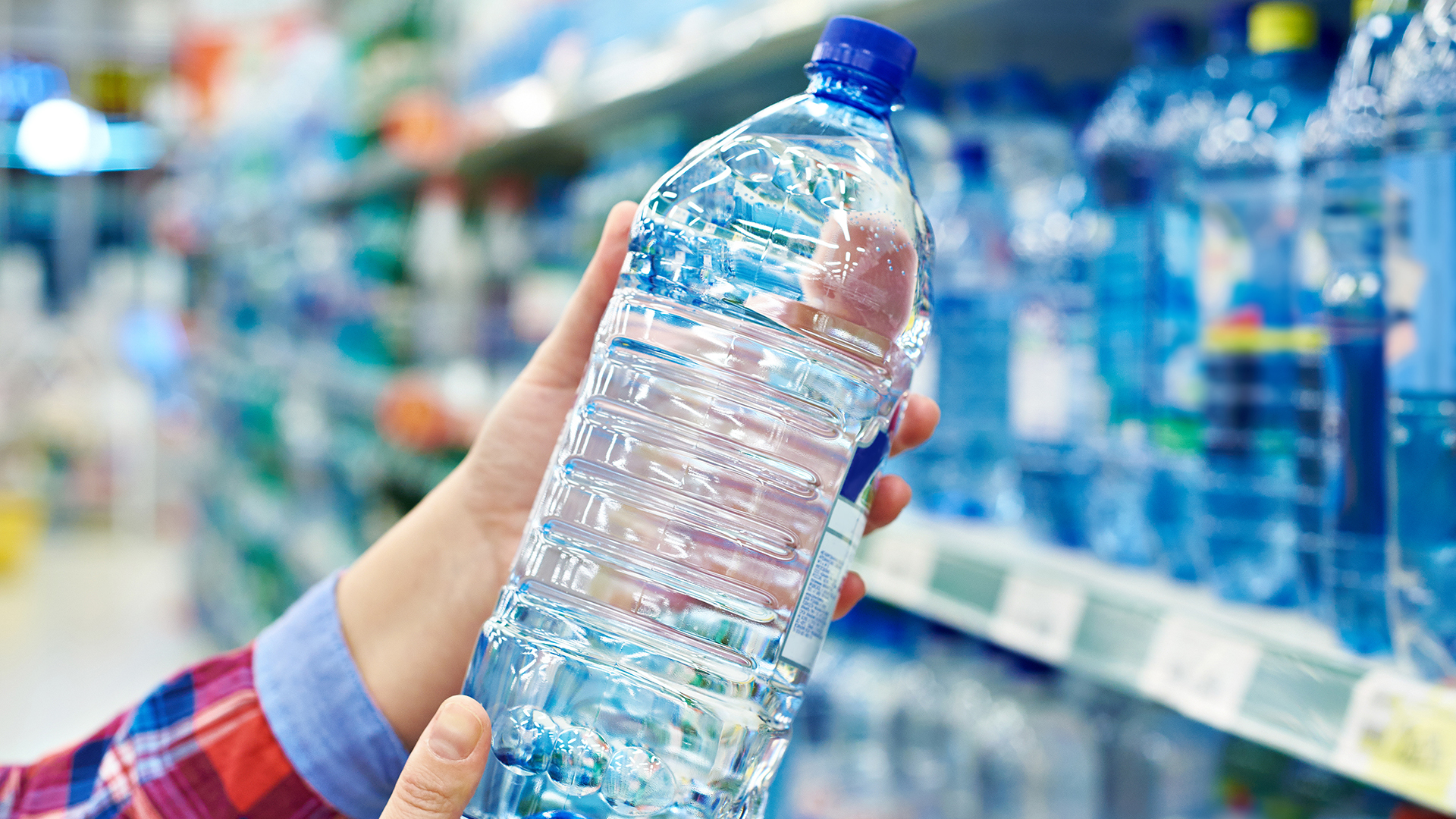 rewe wasserflaschen