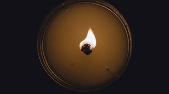 Kerzen: Was ist drin?