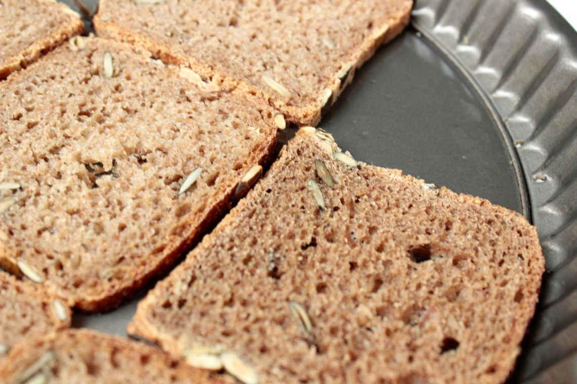 Kochen aus Resten: Altes Brot