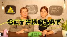 Bayer video glyphosat
