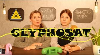 Bayer video glyphosat