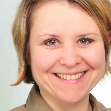 Jana Gander