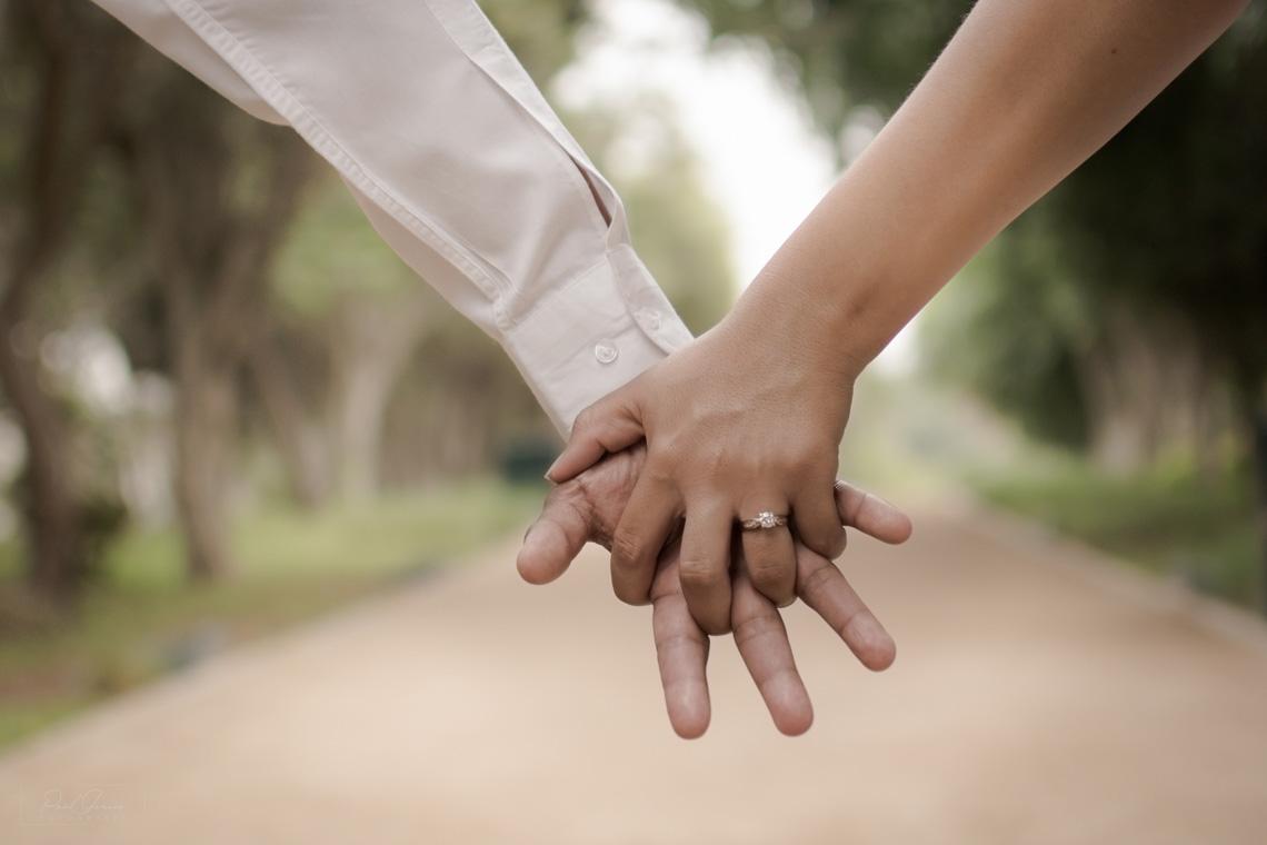 Green Wedding: Das Gold oder Silber für die Ringe sind eine große Belastung für die Umwelt. Aber es gibt nachhaltige Eheringe.