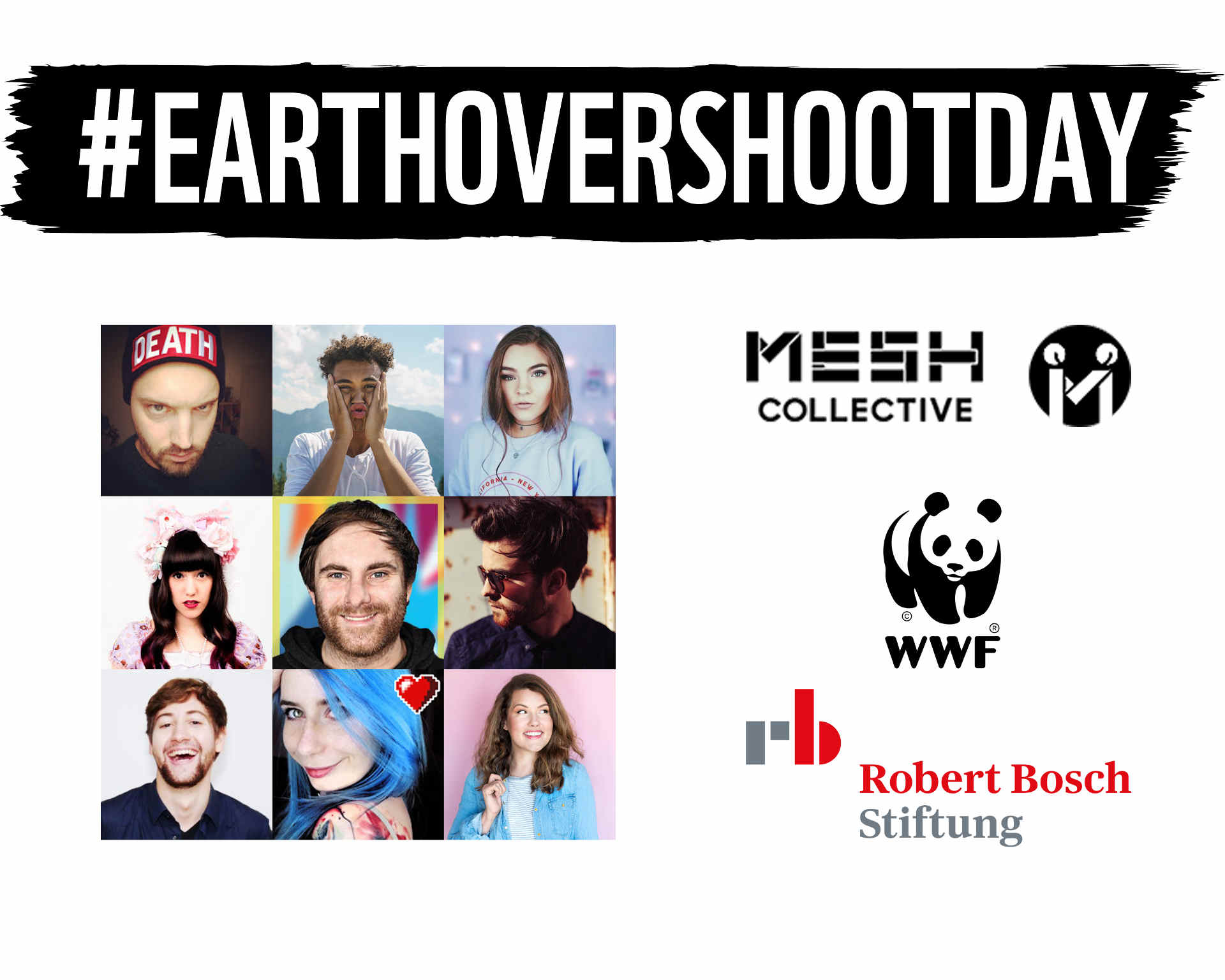 Earthovershootday Youtube Meets Science Wwf Blog