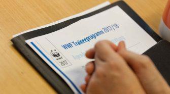 WWF Trainee: Das Programmpapier
