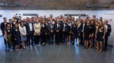 Klimawandel stoppen: Mitglieder des Projekts
