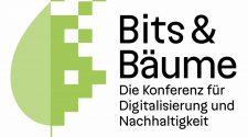 Digitalisierung: Logo der Konferenz Bits&Bäume
