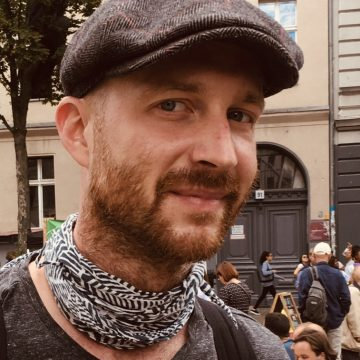 Tom Ohlendorf