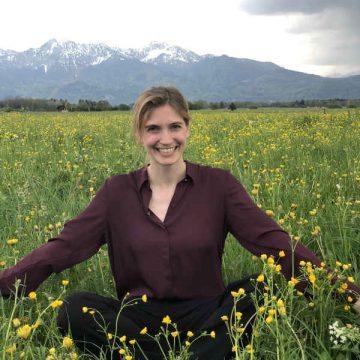 Rebecca Gerigk