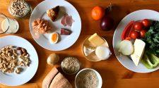 Umweltfreundlichse Essen: Früchte, Gemüse © Sonja Vermeulen