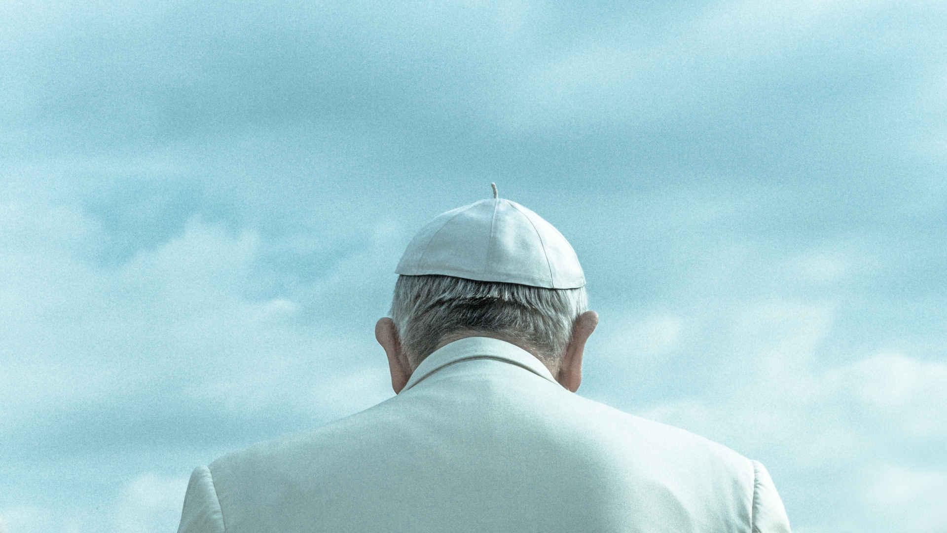 Der Papst und das Klima: Franziskus