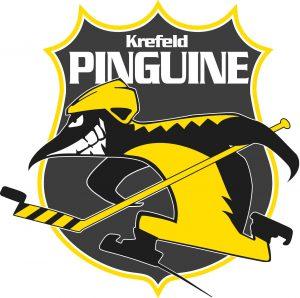 Krefeld Pinguine Logo
