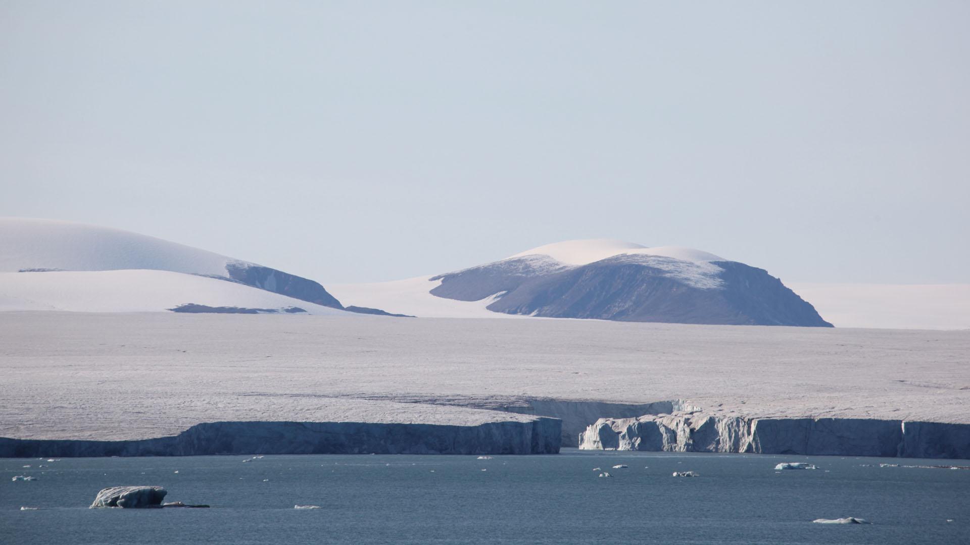 Tuvaijuittuq: Das letzte Eis