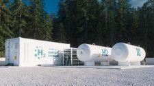 """Wasserstoff gilt als das """"Öl des 21. Jahrhunderts"""". © iStock Getty Images"""