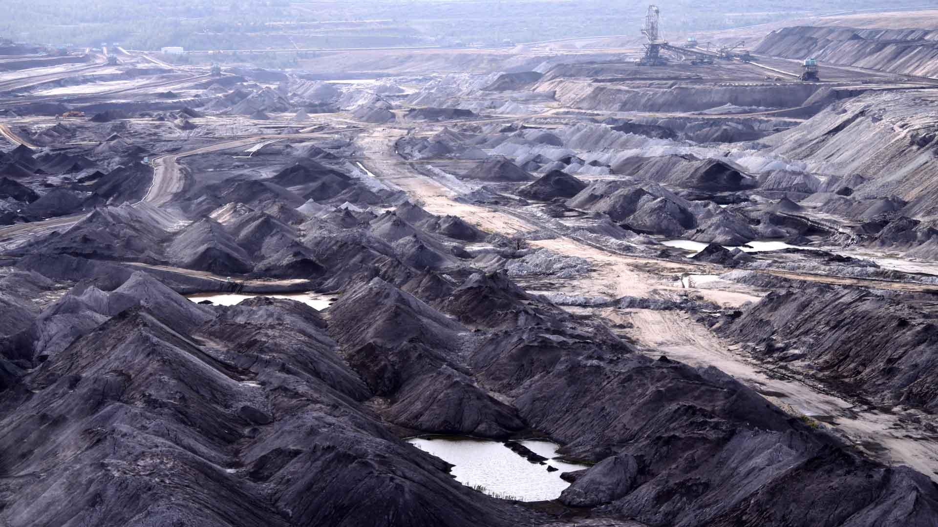 Wir Menschen verbrauchen mehr Ressourcen als die Erde zur Verfügung stellt. © iStock Getty Images