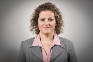 Tanja Plötz leitet ein Projekt für nachhaltige Lebensmittelproduktion und Konsum