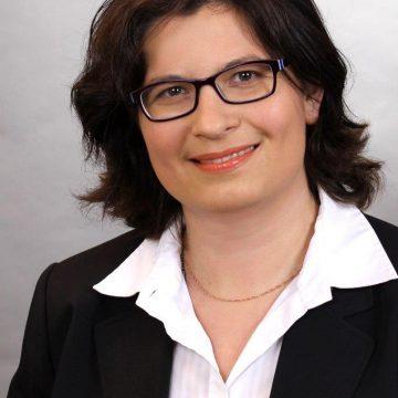 Dr. Erika Bellmann