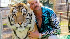 Tiger King: Joe Exotic auf Netflix