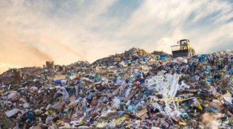 Müll Halde