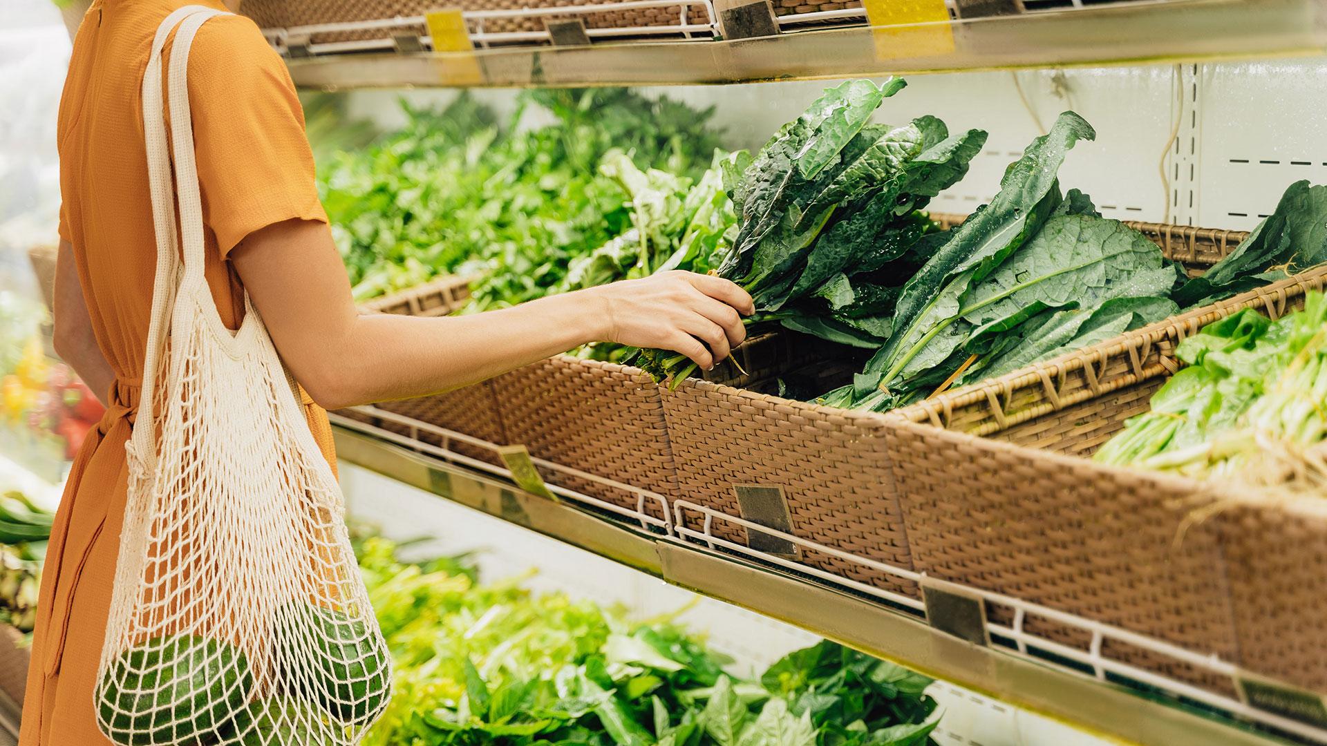 Einkaufen als Waldschutz: Möglichst ohne Verpackung