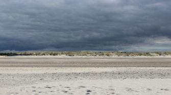 Herbstwunderwanderung Wattenmeer