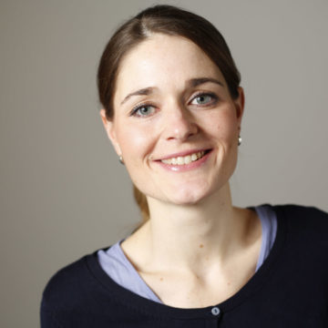 Anna Holl-Buhl