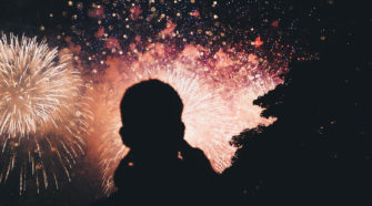 Feuerwerk Böller