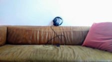 sofa waldmeditation