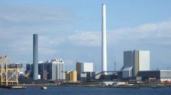 Zukunftsweisend: Industrie der Zukunft -Abfälle wieder verwerten und so eine umweltfreundliche Industrie schaffen