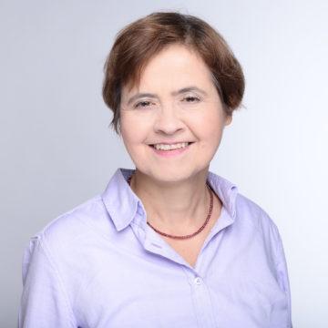 Angelika Friedl