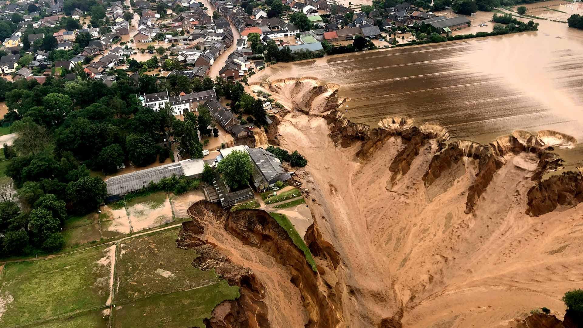 Katastrophen und die verlogenen Betroffenheitserklärungen